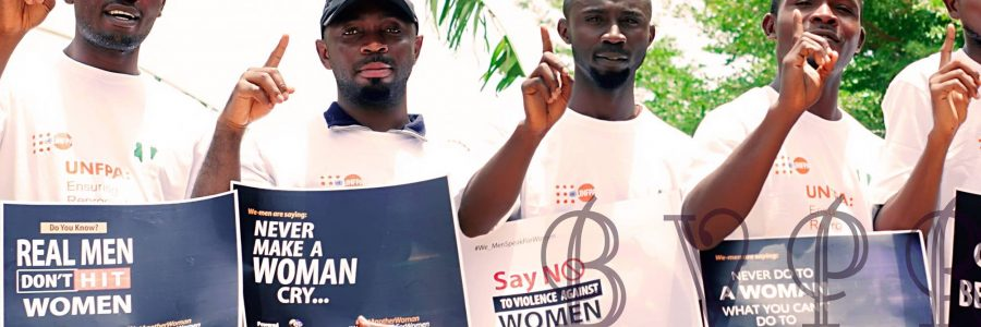 The I6 Days of activism for elimination of Violence Against Women